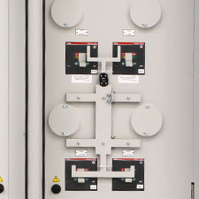 Safe Static Transfer Switch Bypass Procedure