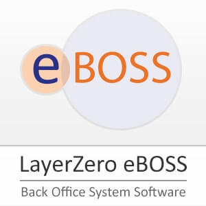 eBOSS Back Office System Software