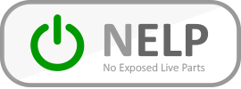 NELP (No Exposed Live Parts
