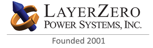 LayerZero Power Systems