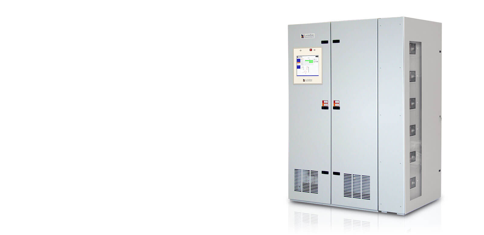 Series 70 ePODs: Type-N Power Distribution Unit