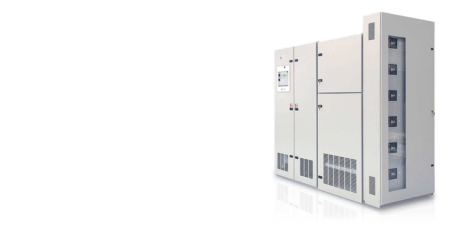 Series 70 ePODs: Type-P Power Distribution Unit