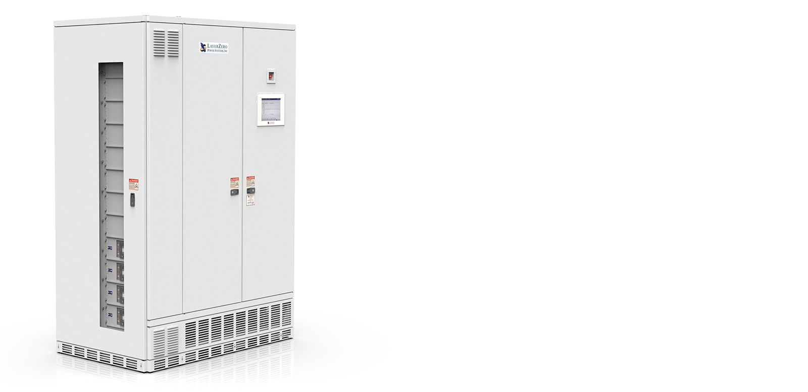 Series 70 ePODs: Type-X SF Power Distribution Unit