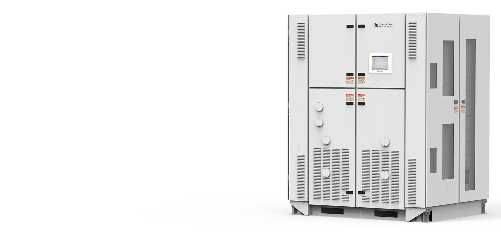 Series 70 ePODs: Type-maX Power Distribution Unit