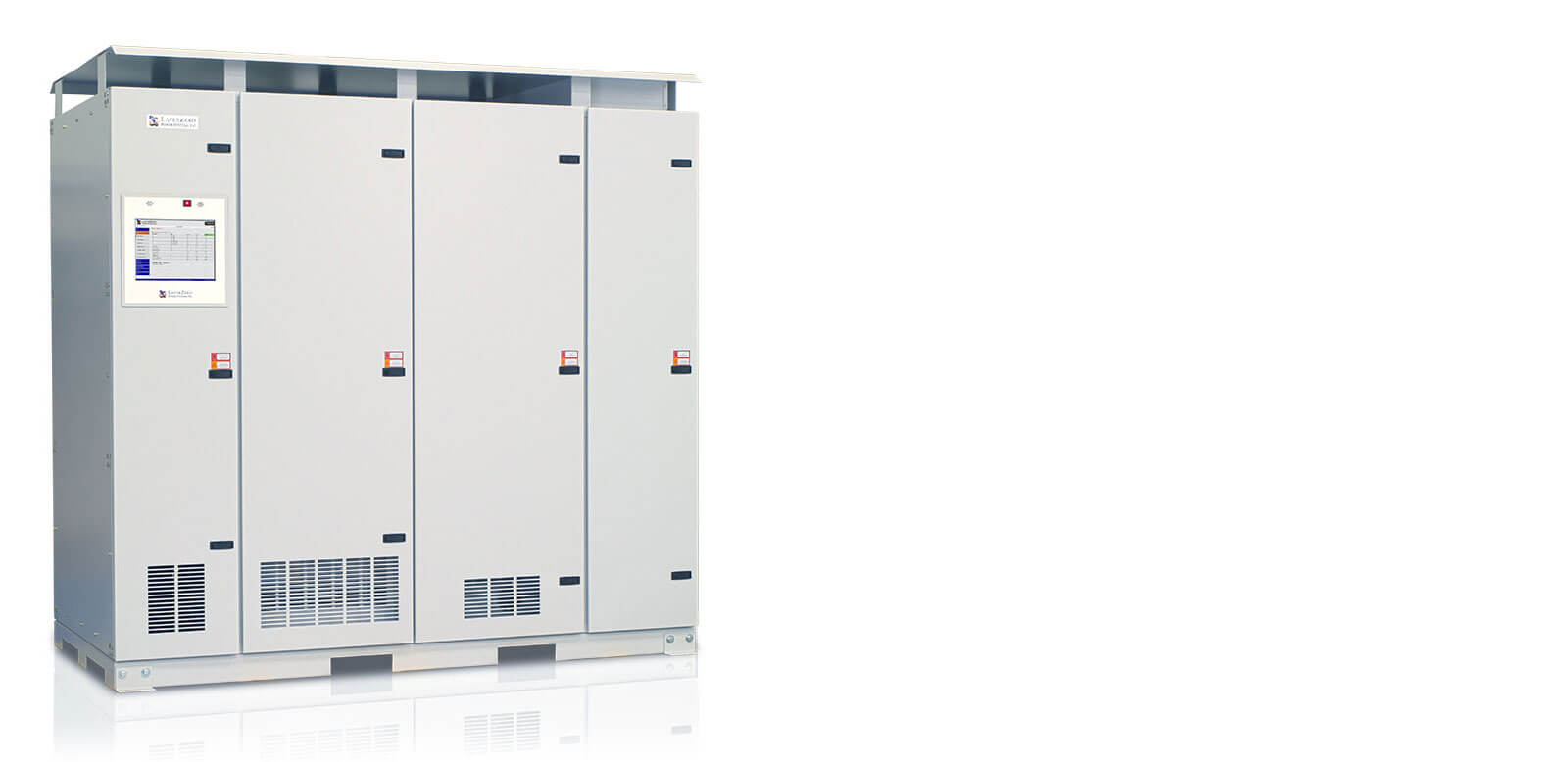 1200 A-1600A Series 70: eSTS Static Transfer Switch