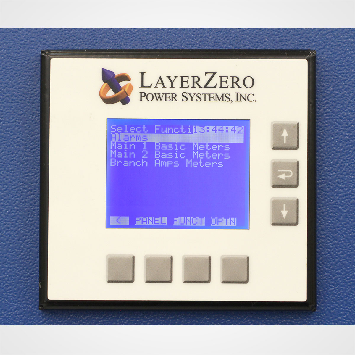 Two LayerZero Series 70: eRPP-FS Display.
